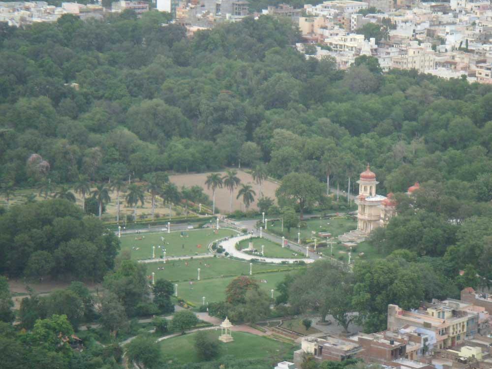 Tourist Places Hotel Padmini Place Udaipur Budget