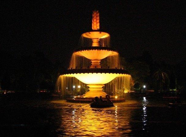 ek ling temple